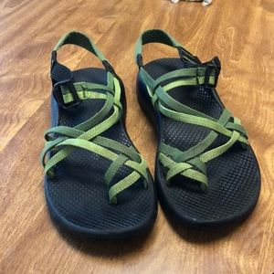 Women's Chacos- size 9